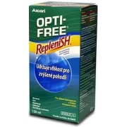 OPTI-FREE REPLENISH 120ml