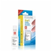 EVELINE SPA Nail Total 8v1 kondicionér nehty 12ml
