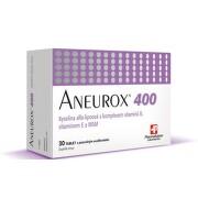 ANEUROX 400 PharmaSuisse tbl. 30