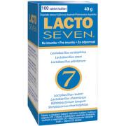 Lactoseven tbl.100