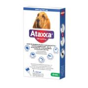 Ataxxa pro psy nad 25kg spot-on 1x4ml