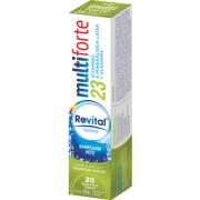 Revital Multi forte Tropické ovoce eff.tbl.20