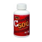 JML Vitamin C tbl.120x500mg post.uvol.s šípky