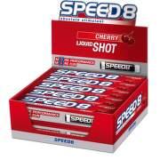 SPEED 8 10 amp. cherry