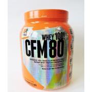 CFM Instant Whey 80 1000 g vanilla, Extrifit