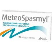 METEOSPASMYL 60MG/300MG měkké tobolky 20