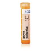 BARYTA CARBONICA 15CH granule 1X4G