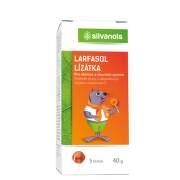 Larfasol lízátka 5ks