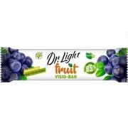 Ovocná tyčinka Dr.Light Fruit Visio-Bar 30g