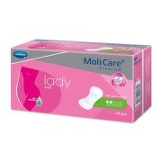 MoliCare Lady 2 kapky 340ML,14KS