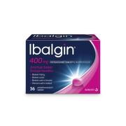 IBALGIN 400MG potahované tablety 36