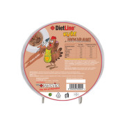DietLine Kuře s houbami 270g