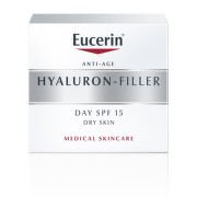 EUCERIN HYALURON-FILLER denní krém 50ml 63485