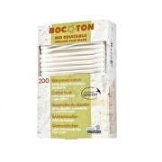 Bocoton Bio 200 ks tyčinek do uší