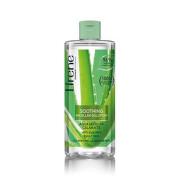 Lirene micel.voda s aloe pro každý typ pleti 400ml