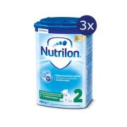 Nutrilon 2 800g - balení 3 ks