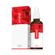 ENERGY Vironal bylinný koncentrát 30 ml