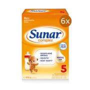 Sunar Complex 5 600g - nový - balení 6 ks