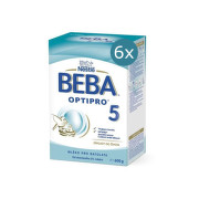 BEBA OPTIPRO 5 600g - balení 6 ks