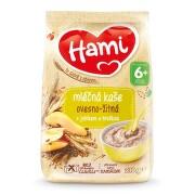 Hami ml.kaše ovesno-žitná s jablkem a hruškou 210g