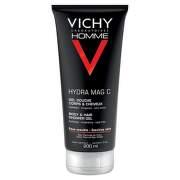 VICHY HOMME Sprchový gel 200 ml
