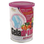 Geladrink Artrodiet nápoj jahoda 420g