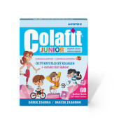 COLAFIT JUNIOR 60 kostiček