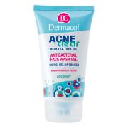 Dermacol Acneclear Antibakteriální mycí gel 150ml