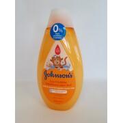 JOHNSONS bublinková koupel & mycí gel 2v1 500 ml