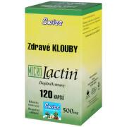 Swiss ZDRAVÉ KLOUBY (MicroLactin) cps.120