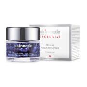SKINCODE EXC Kapsle s antioxidanty 45 kapslí