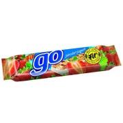 Müsli tyčinka FIT GO jahodová v jogurtu 23g