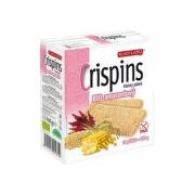 Crispins BIO Amarantový křehký plátek 14ks