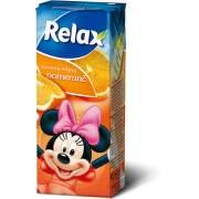 Relax pomeranč 0.2l