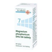 No.7 Magnesium phosphoricum DHU D6 80 tablet