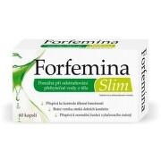 Forfemina Slim odvodnění těla 60 kapslí