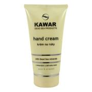 KAWAR Krém na ruce s minerály z Mrtvého moře 150ml