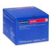 Orthomol Cardio 30 denních dávek