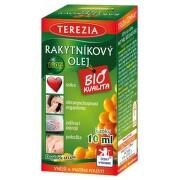 TEREZIA Rakytníkový olej 100% kapky BIO 10ml