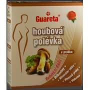 Guareta houbová polévka v prášku 3ks
