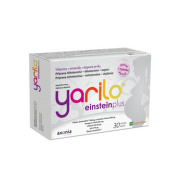 YARILO einstein plus 30 tobolek