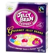 Jelly Bean fazolky Gourmet Mix krabička 75g