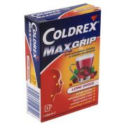 COLDREX MAXGRIP LESNÍ OVOCE 1000MG/10MG/70MG perorální PLV SOL 5 I