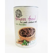 Fitness Food Low Carb Workout Mash 500 g mint chocolate, Prom-In