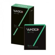 Kondom WADEX Dotted 3 ks (prezervativ)