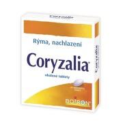 CORYZALIA obalené tablety 40
