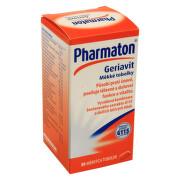PHARMATON GERIAVIT měkké tobolky 30