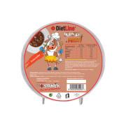 DietLine Hovězí maso s mrkví 280g
