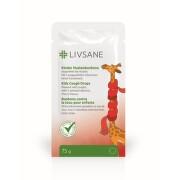 LIVSANE Pastilky dětské s vitamíny 75g