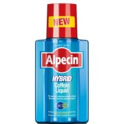 ALPECIN Hybrid Coffein Liquid 200ml